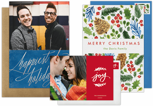 Email Online Holiday Cards That Wow Greenvelope Com